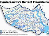 Harris County Texas Flood Maps the 500 Year Flood Explained why Houston Was so Underprepared