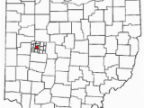 Harrison County Ohio Map Harrison township Logan County Ohio Wikipedia