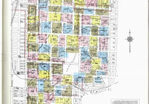 Hart Michigan Map Map 1950 to 1959 Michigan English Library Of Congress