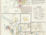 Hastings Michigan Map Map 1900 to 1999 Michigan Library Of Congress
