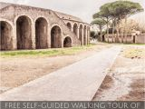 Herculaneum Italy Map Day Trip From Naples to Pompeii and Herculaneum Italy Travel Tips