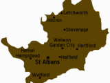 Hertfordshire On Map Of England Hertfordshire Travel Guide at Wikivoyage
