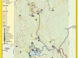 Hiawassee Georgia Map Trails at fort Mountain Georgia State Parks Georgia On My Mind