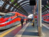 High Speed Train Map Europe Complete Guide to Train Travel In Europe How to Travel