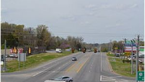 Highway 840 Tennessee Map Tennessee State Route 109 Wikipedia