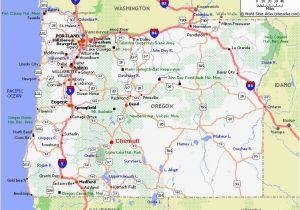 Highway Map Of oregon Dawson House Lodge Chemult oregon Travel Pinterest oregon