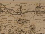 Historical Maps Of England Maps 19th Century
