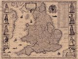 Historical Maps Of England Pin by Alex Gardner On the Treaure Hunters England Map