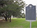 Historical Markers In Texas Map In Pictures Remember the Independence Trail Thc Texas Gov