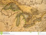 Holly Michigan Map 35 Awesome Vintage Michigan Maps Images Art Pinterest Map