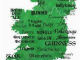 Hollywood Ireland Map Die 10 Besten Bilder Von Irland Infografiken In 2019 Irland Urlaub