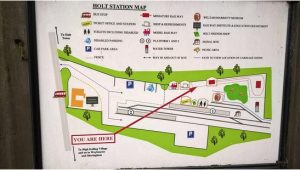 Holt Colorado Map Map Of Holt Station Picture Of north norfolk Railway Sheringham