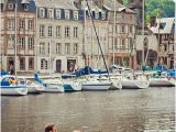 Honfleur France Map Honfleur France Possibly the Cutest Village In Europe