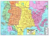 Hospitals In north Carolina Map north East Usa Road Map Best Map Od Us St Vincent S Hospital Map