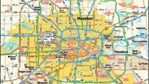 Houston Texas Street Map Houston Texas area Map Business Ideas 2013