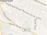 Huddersfield England Map Category Kirkburton Wikimedia Commons