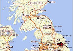 Hull Map England Kingston Upon Hull where I Am From All Things English Hull
