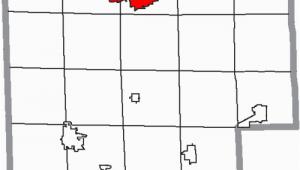 Huron County Ohio Map norwalk Ohio Wikiwand