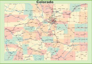 I 70 Colorado Map Colorado Mountains Map Lovely Boulder Colorado Usa Map Save Boulder