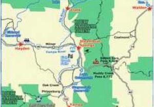 I 70 Colorado Map Coronado Springs Map Luxury Colorado Springs Map Unique Colorado Map