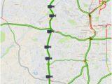 I 75 Map Georgia 511 Georgia atlanta Traffic On the App Store