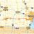 I 94 Michigan Map Interstate 94 In Michigan Revolvy