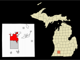 I 94 Michigan Map Kalamazoo Michigan Wikipedia