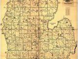 Idlewild Michigan Map 45 Best Vintage Michigan Images In 2019 Michigan northern