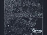 Ikea France Map Queens Nyc Map Blueprint Map Of Queens by Encoreprintsociety