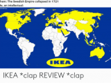 Ikea Italy Map them the Swedish Empire Collapsed In 1721 Me An Intellectual Ikea