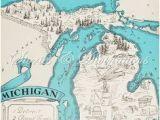 Imlay Michigan Map 85 Best Mi Michigan Mitten A Images Michigan Travel Lake