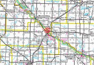 Indian Casinos In Minnesota Map Guide to Granite Falls Minnesota