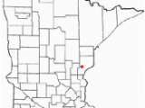 Indian Casinos In Minnesota Map Guide to Hinckley Minnesota