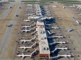 International Airports In Canada Map Google Map Of the Major Airports In Canada and the Usa