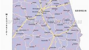 Interstate Map Of Alabama 14 Best States City Maps Images On Pinterest City Maps Highway