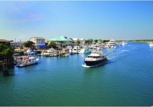 Intracoastal Waterway north Carolina Map Intracoastal Waterway Picture Of Wrightsville Beach north