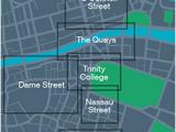 Ireland Bus Routes Map City Centre Bus Stops Dublin Bus