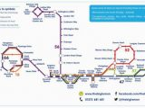 Ireland Bus Routes Map News