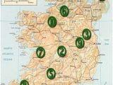Ireland Castles Map 78 Best Castles Of Ireland Images In 2019 Castle Ireland Ireland
