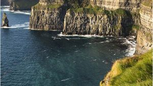 Ireland Cliffs Of Moher Map Ireland Cliffs Ireland tourist attractions Visit Cliffs Of Moher