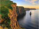 Ireland Cliffs Of Moher Map tour the Cliffs Of Moher From Galway Burren Day tour