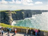Ireland Cliffs Of Moher Map where are the Cliffs Of Moher In Clare