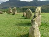 Ireland Stone Circles Map Castlerigg Stone Circle Wikipedia