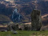 Ireland Stone Circles Map Kerryway Kerryway Folklore and Heritage
