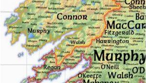 Ireland tourist attractions Map Most Popular tourist attractions In Ireland Free Paid attractions