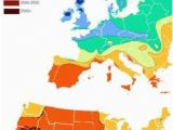 Isobar Map Europe 46 Best Climate Images In 2019 Maps Blue Prints Cards