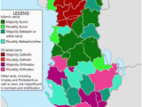 Italy Albania Map islam In Albania Wikipedia