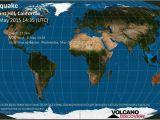 Italy Earthquake Map Earthquake Info M2 6 Earthquake On Wed 6 May 14 35 12 Utc 1km N