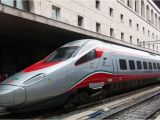 Italy High Speed Train Map How to Travel On Italian Trains