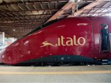 Italy High Speed Train Map Italy S Private High Speed Rail Line Italo